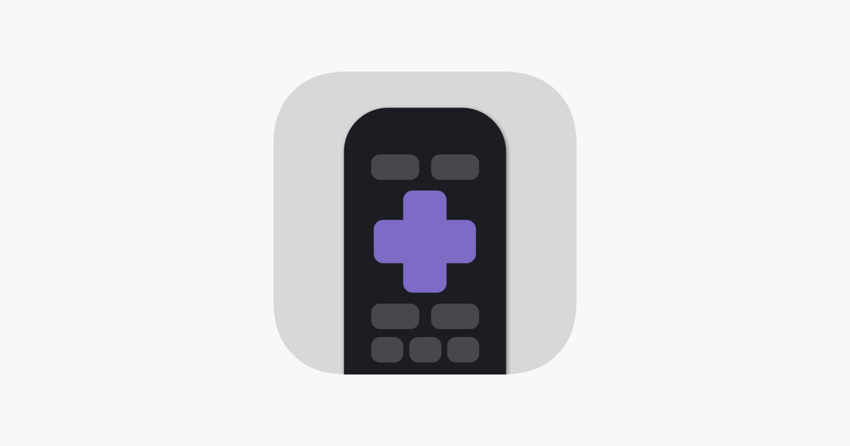 Smurple Remote for TCL Roku TV on the App Store