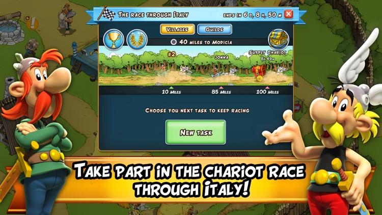 Asterix and Friends screenshot-5