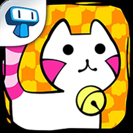 Cat Evolution | игра мутантных кошек