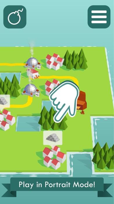 Puzzle Pelago screenshot 4