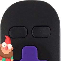 Remote Control for Roku