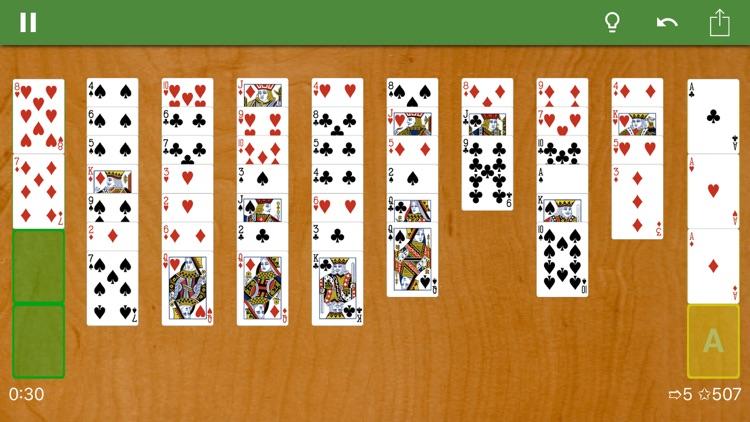 Freecell 2020 screenshot-6