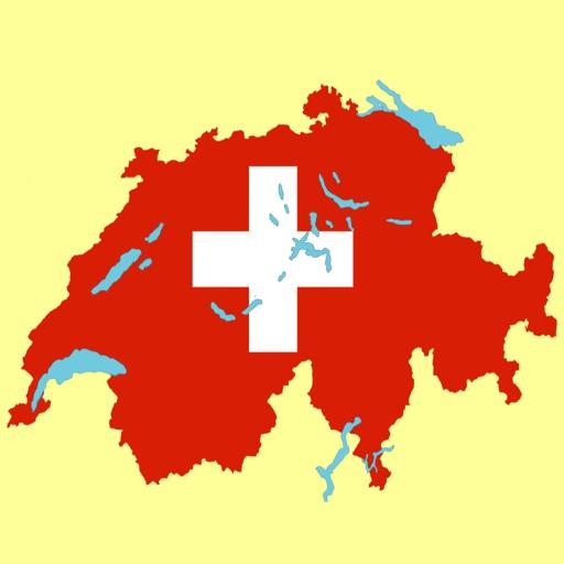 Die Schweiz Quiz