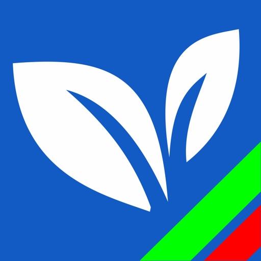UltraAgro v1 app logo
