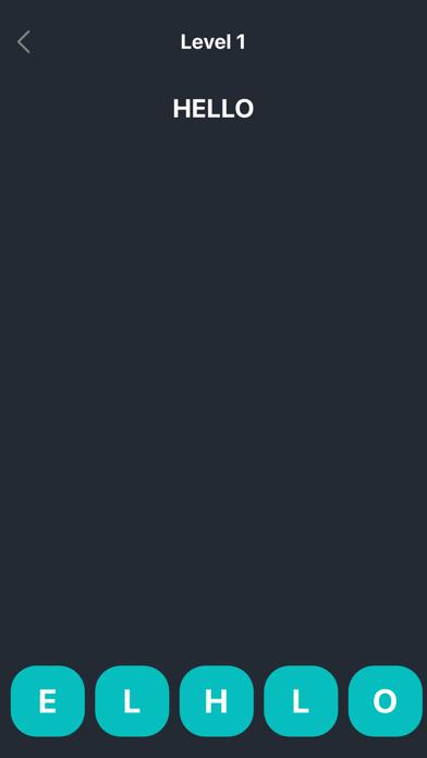 Text Matcher Screenshot