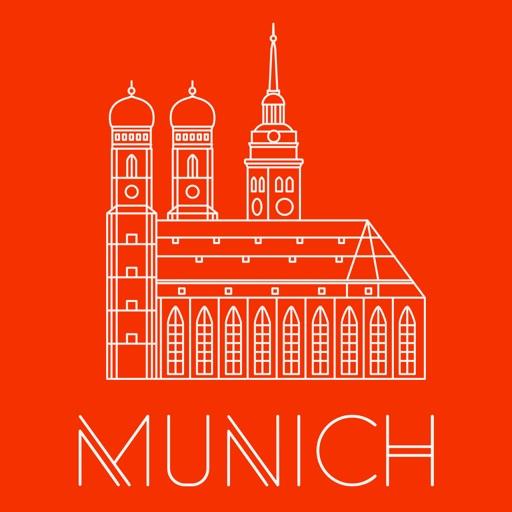 Munich Travel Guide .