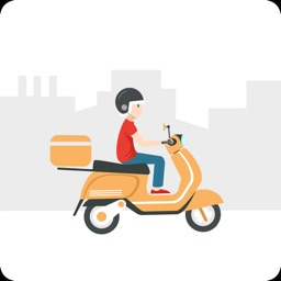 Table Monks Delivery App