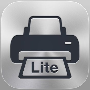 Printer Pro Lite by Readdle Logo