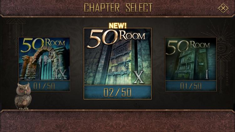 Room Escape: 50 rooms I screenshot-0