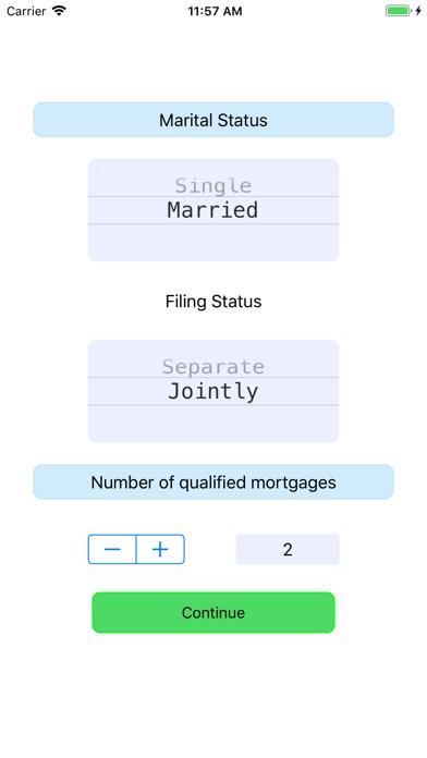 点击获取Mortgage Interest Deduction