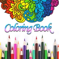 Adult Coloring Book Color Page Hack Online Generator  img