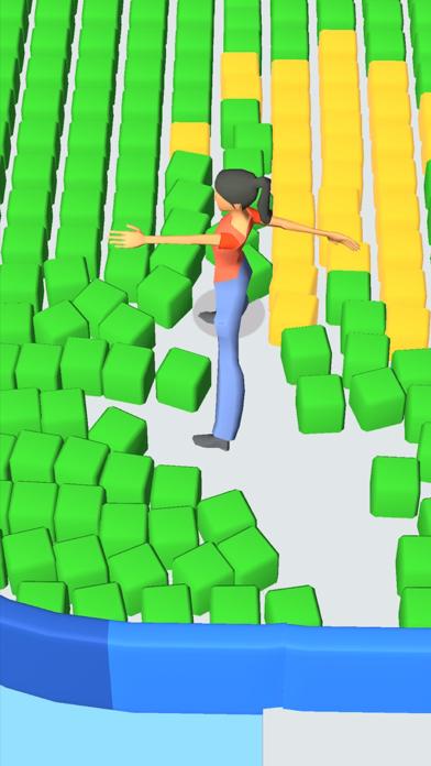 Don't Step on Lego screenshot 5