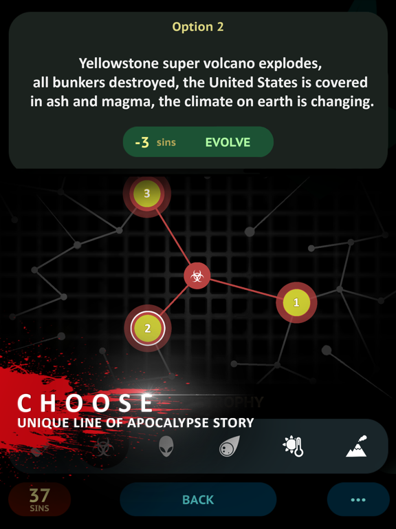 Apocalypse Inc. Screenshots