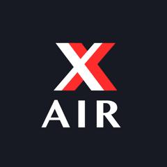 X Air Controller