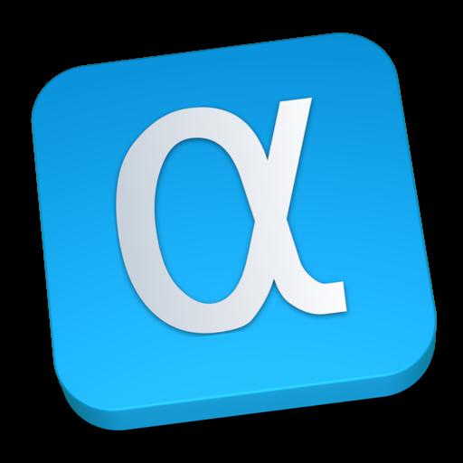 AlphaCommander - File Manager