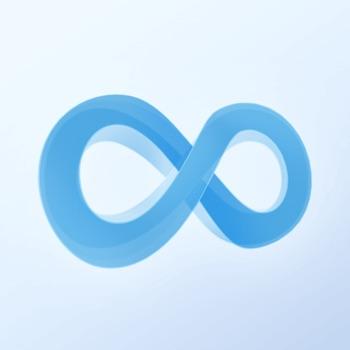 Calculator ∞ Logo