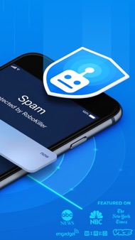 RoboKiller: Block Spam Calls iphone images