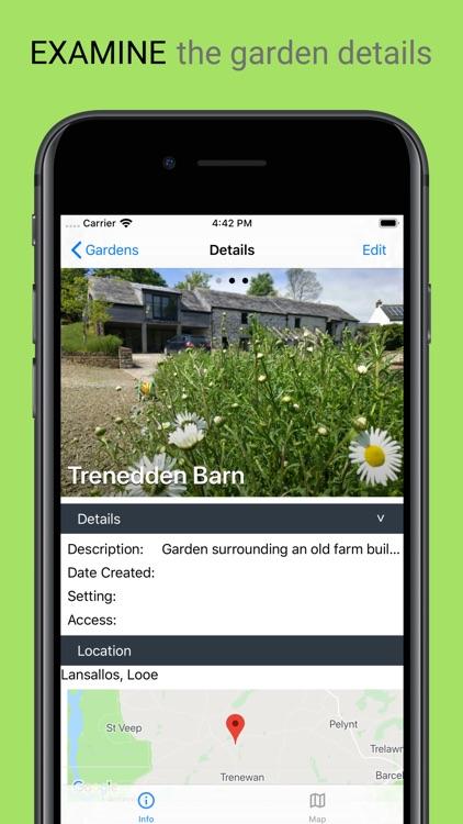GardenMap