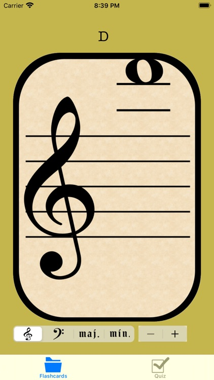 Notes and Key Signatures