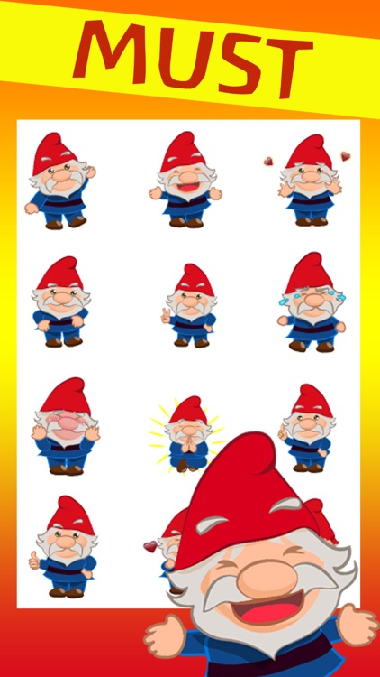 Gnome Friends screenshot-0