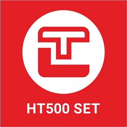 thermex HT500 SET