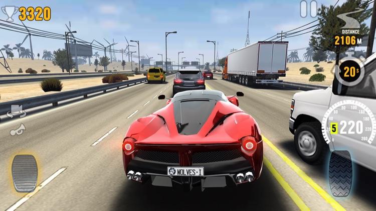 Traffic Tour screenshot-0
