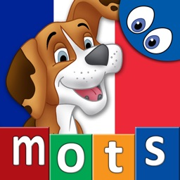 French First Words Phonics