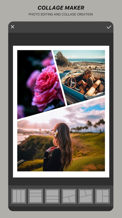 Ṗhoto GriD screenshot-2