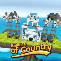 Codes for Balance of Country Hack
