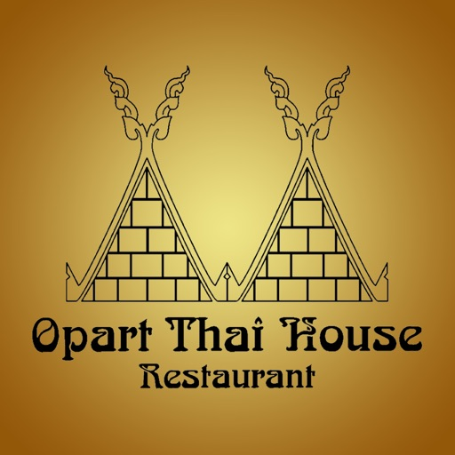 Opart Thai House icon