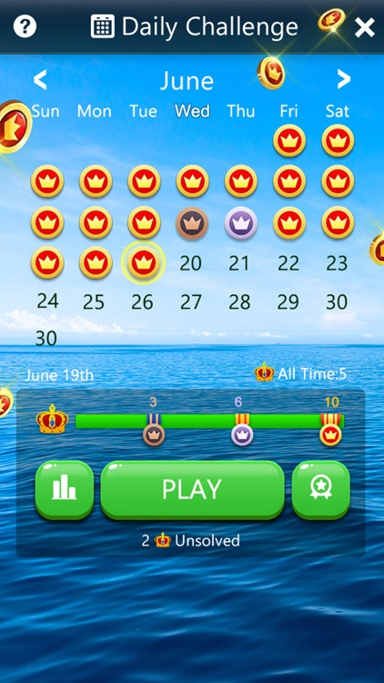 Solitaire Collection Fun screenshot-3