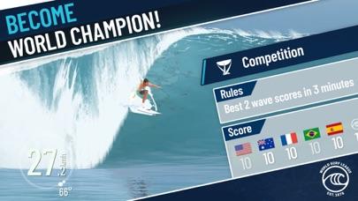 True Surf free Resources hack