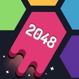 Merge Hexagon Block: Hexa Pops