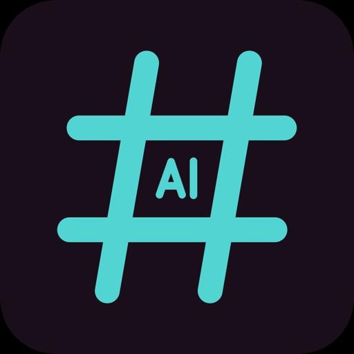 TikTagsAI-Hashtags social tok