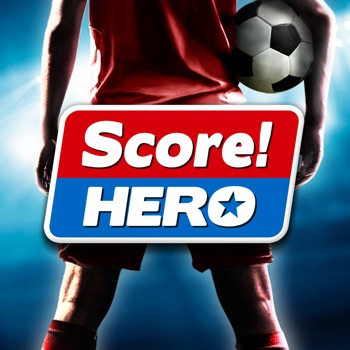 Score! Hero v2.25 +1 Download