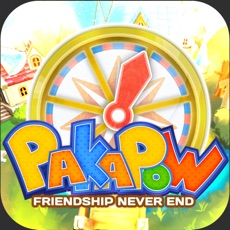 Pakapow : Friendship Never End