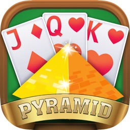 Pyramid - Card Games