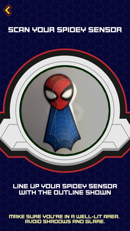 Suit Up with Spider-Man™ screenshot-3