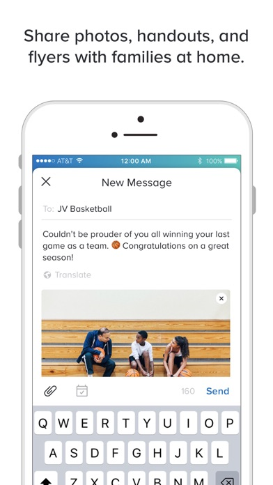 Tải về Remind: School Communication cho Android