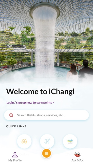 Download iChangi for Pc