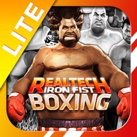 Codes for Iron Fist Boxing Lite Hack
