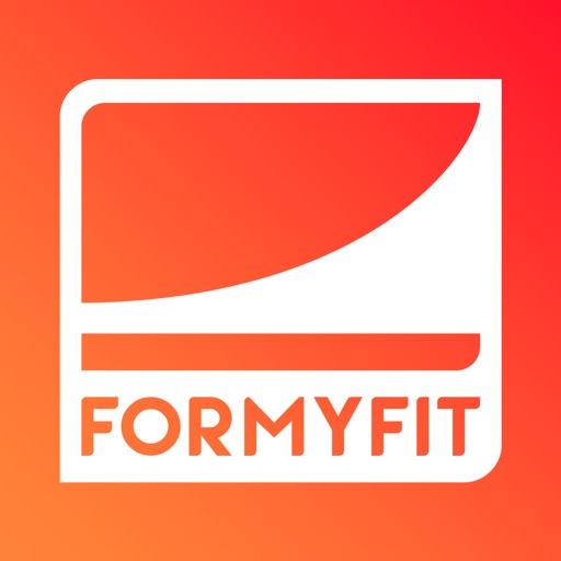 Formyfit: your personal coach