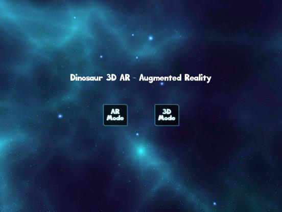 Dinosaur 3D AR screenshot 8