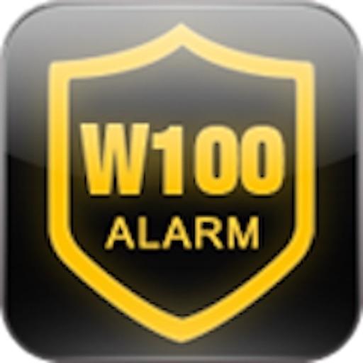 W100 Alarm
