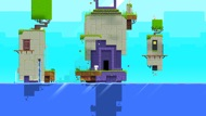 FEZ Pocket Edition iphone images