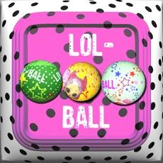 Activities of Lol-ball
