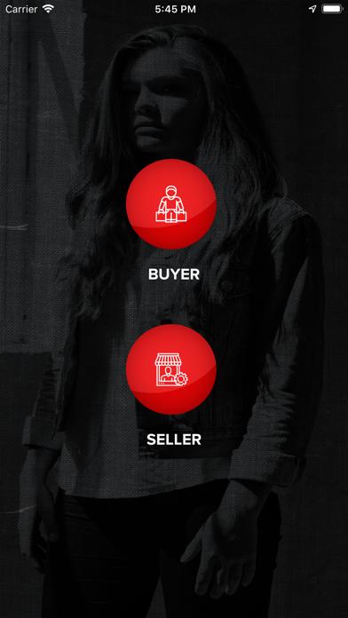 Rehomed Clothing screenshot 2