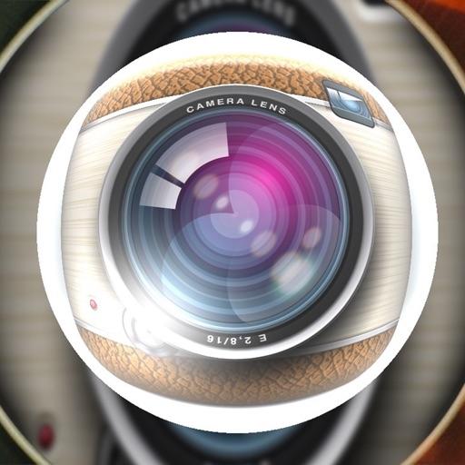 фото приложение рыбий глаз на айфон обработке