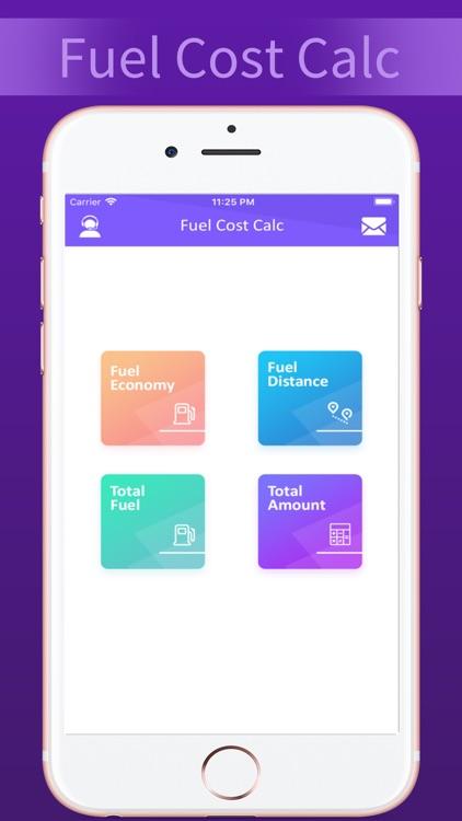 Fuel Costing Calculator