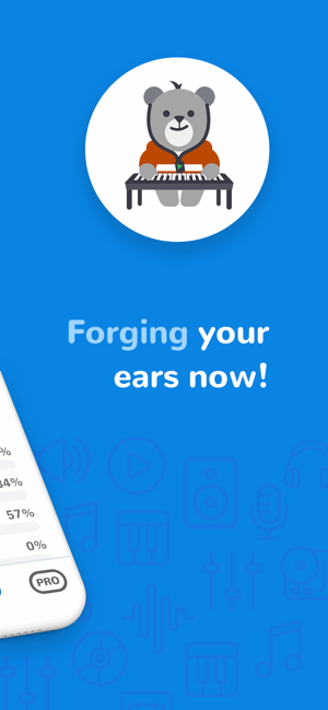 ‎EarForge: Learn Ear Training Screenshot
